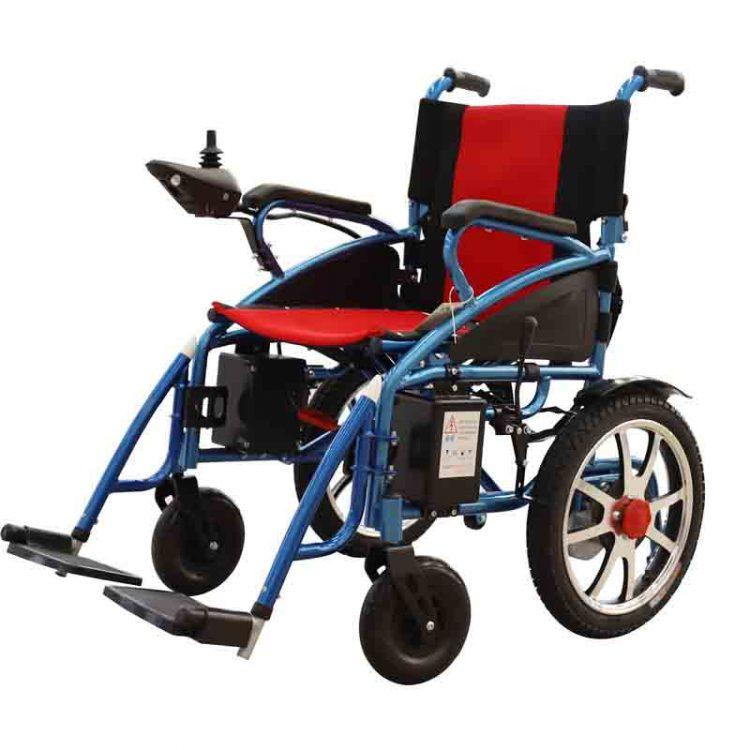 Satcon DL03 electric wheelchair