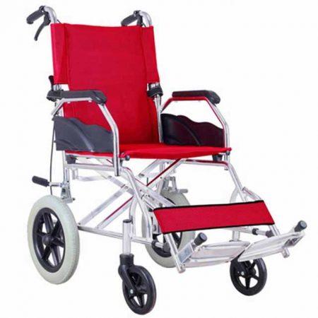 Foldable Manual Wheelchair | Satcon Medical