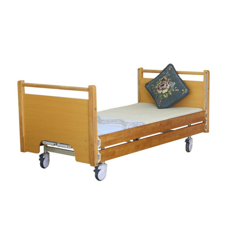 Full Size Electric Home Care Bed