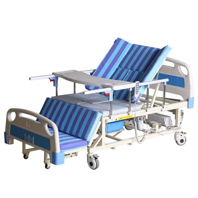 Professional Home Care Hospital Bed Manufacturer