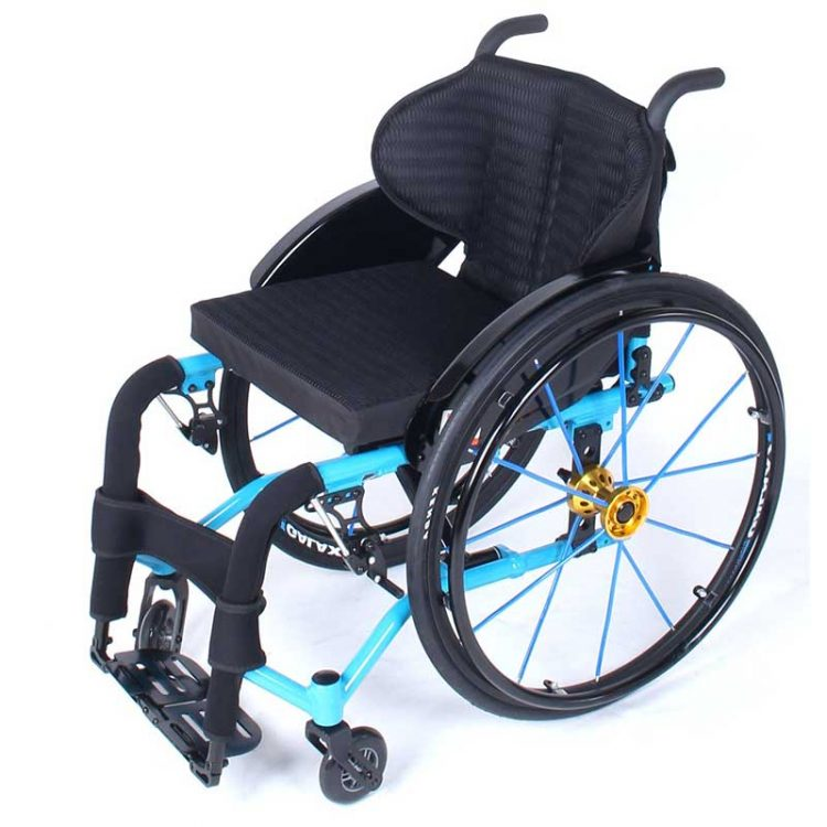 Wheelchair supplier from China with good price