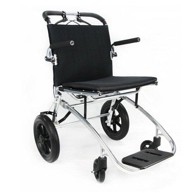 Lightweight Aluminum Manual Wheelchair