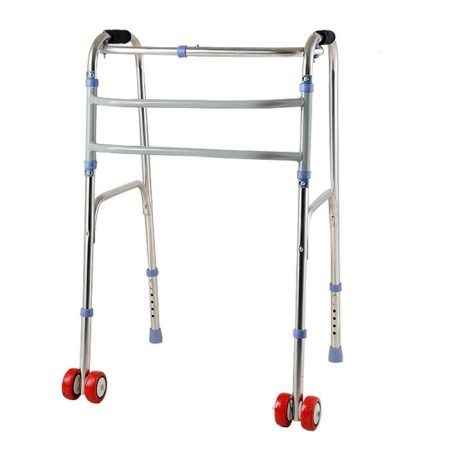 Foldable Narrow Walker
