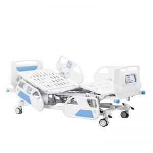 ICU Hospital Bed Manufacturer