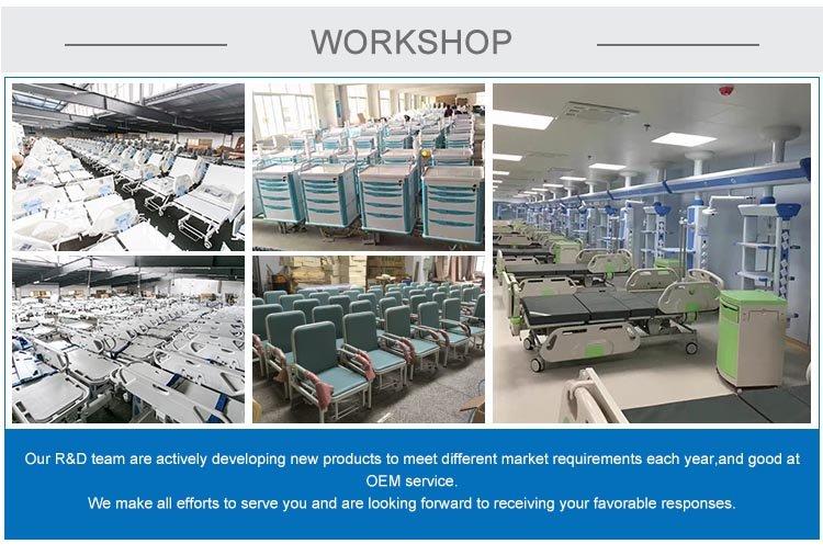 Profession hospital bed workshop