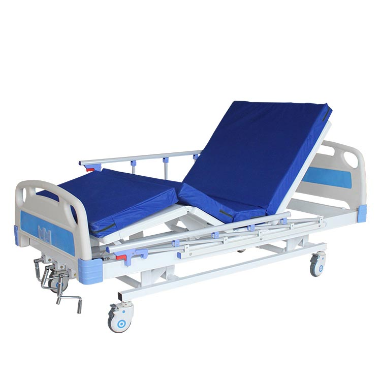 Medical Equipment Bed With mattress