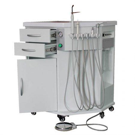 Mobile Dental Unit Manufacturer in China