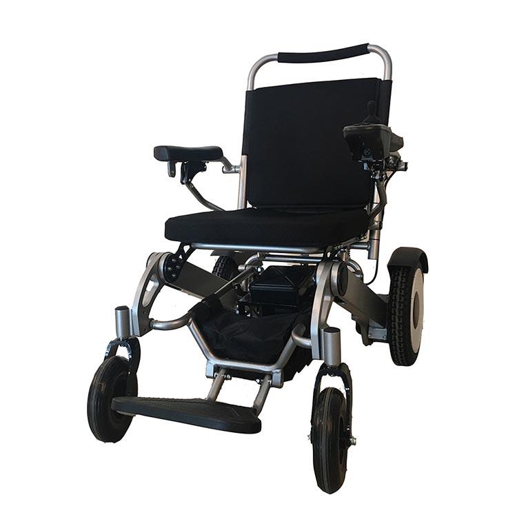 24v 17AH lithium battery electric wheelchair