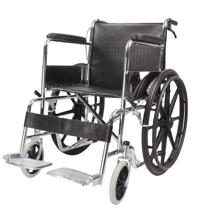 black color 809 wheelchair