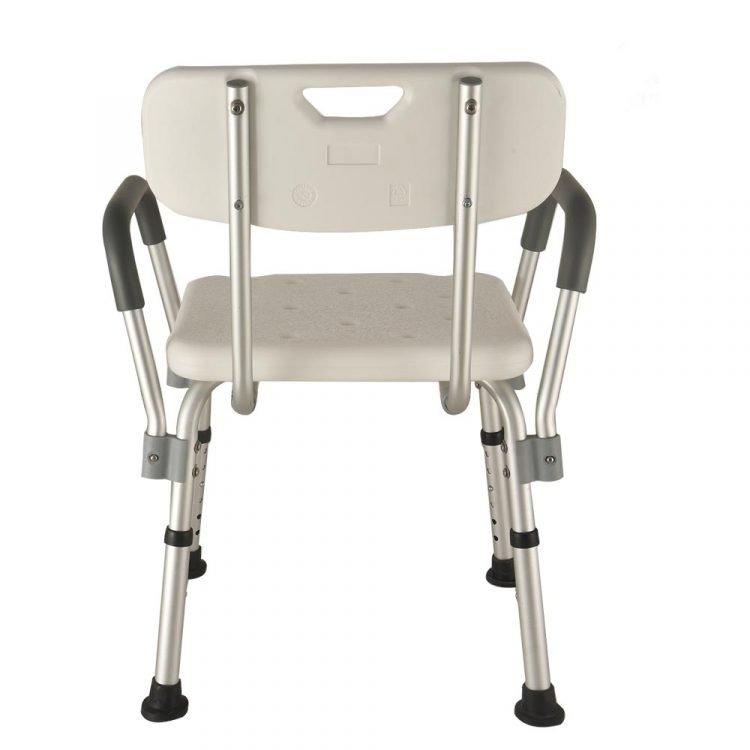Medical Bathtub Bath Tub Shower Seat Chair Bench Stool