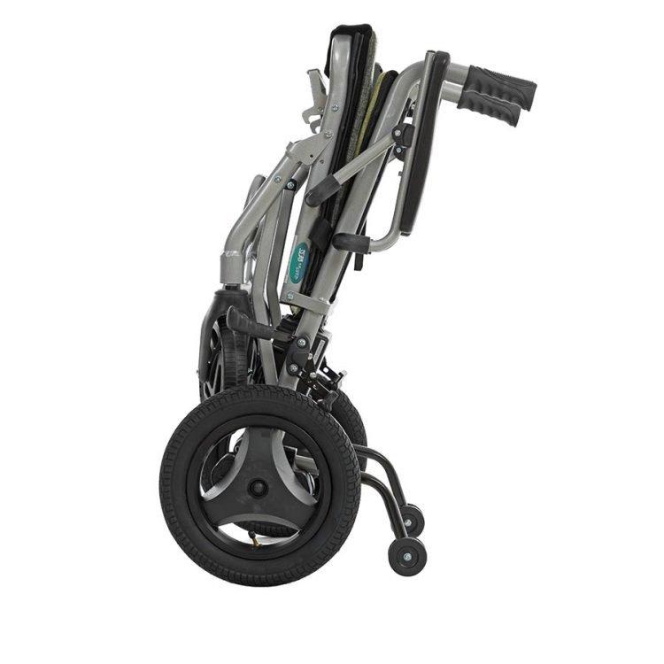 small lightweight electric wheelchair manufacturer